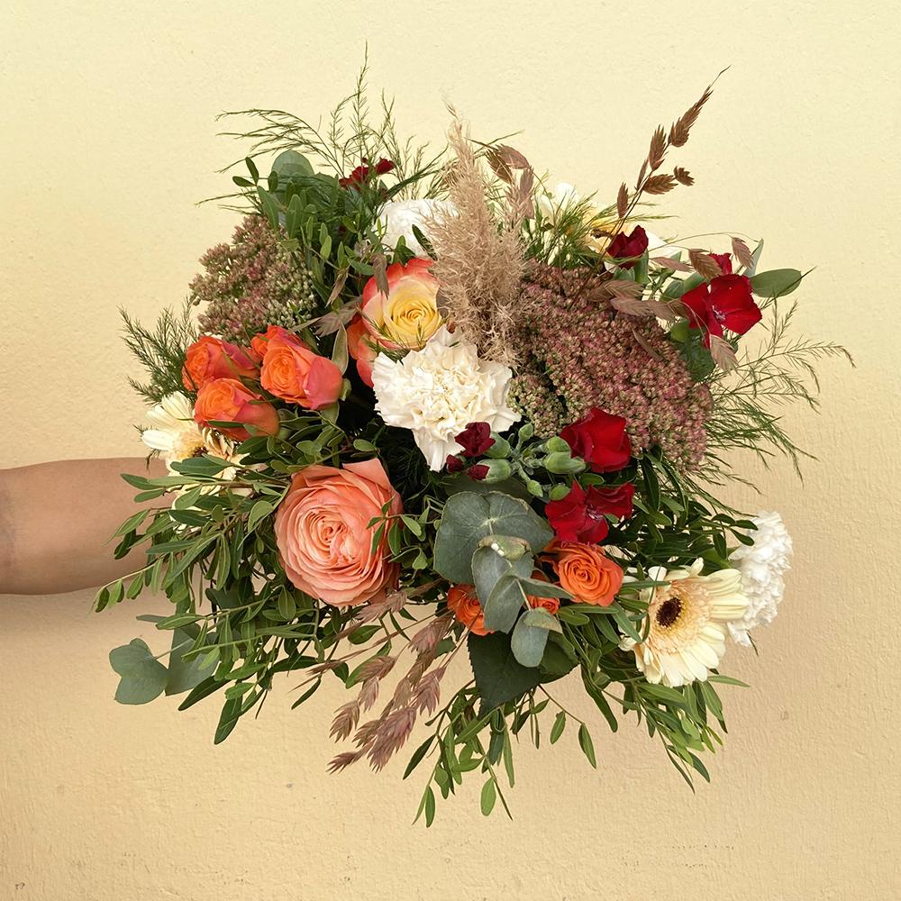 Commande et livraison de fleurs à Fouras
