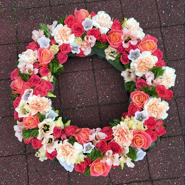 Fleuriste à Fouras pour fleurs de deuil et enterrement